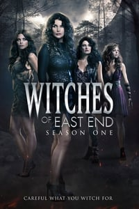 Witches of East End S01E01
