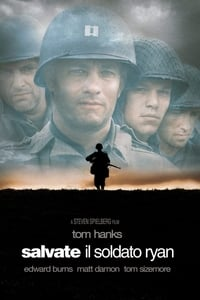 copertina film Salvate+il+soldato+Ryan 1998