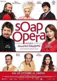 copertina film Soap+Opera 2014