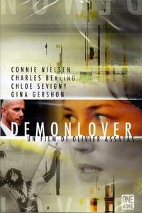 copertina film Demonlover 2002