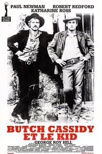 Butch Cassidy et le Kid (1969)