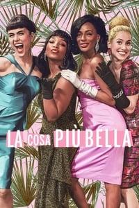 copertina serie tv La+cosa+pi%C3%B9+bella 2019