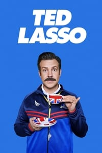 copertina serie tv Ted+Lasso 2020
