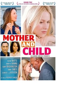 copertina film Mother+and+Child 2009