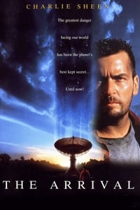 copertina film The+Arrival 1996