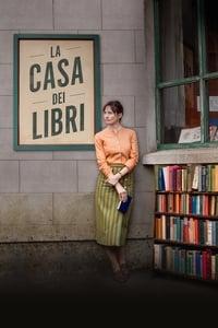 copertina film La+casa+dei+libri 2017