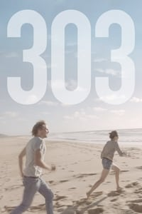 copertina film 303 2018