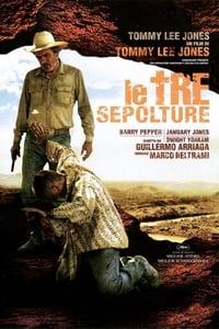 copertina film Le+tre+sepolture 2005