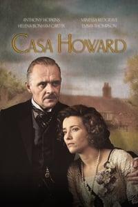 copertina film Casa+Howard 1992