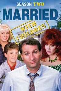 Married… with Children S02E19