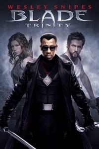فيلم Blade: Trinity مترجم