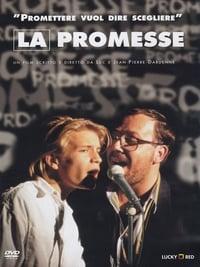copertina film La+promesse 1996