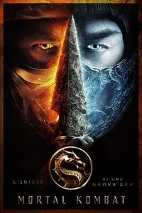 copertina film Mortal+Kombat 2021