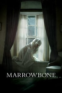 copertina film Marrowbone 2017