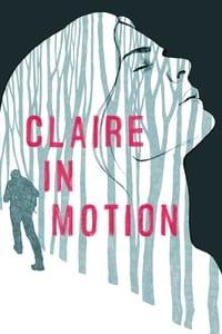 copertina film Claire+in+Motion 2017