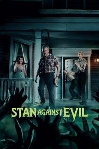 copertina serie tv Stan+Against+Evil 2016