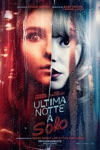 copertina film Ultima+notte+a+Soho 2021