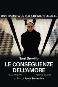 copertina film Le+conseguenze+dell%27amore 2004