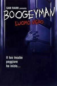 copertina film Boogeyman+-+L%27uomo+nero 2005