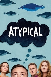 copertina serie tv Atypical 2017