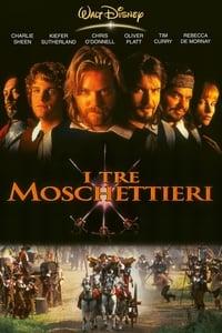 copertina film I+tre+moschettieri 1993