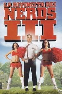 copertina film La+rivincita+dei+nerds+III 1992