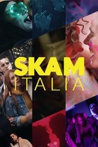 copertina serie tv SKAM+Italia 2018