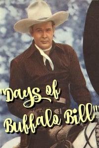 Days of Buffalo Bill