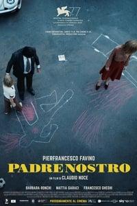 copertina film Padrenostro 2020