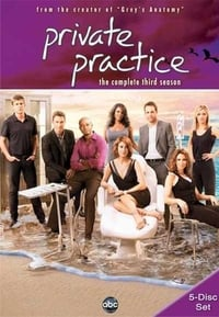 Private Practice S03E18