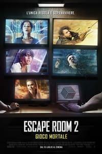 copertina film Escape+Room+2+-+Gioco+mortale 2021