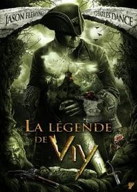 La Légende de Viy(2015)