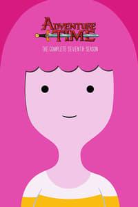 Adventure Time S07E18