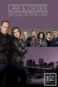 Law & Order: Special Victims Unit S12E17