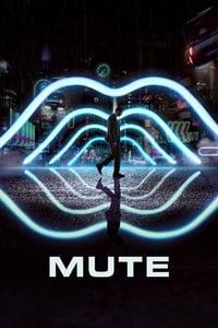 copertina film Mute 2018