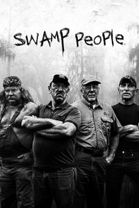 Swamp People S09E10