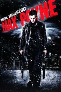 copertina film Max+Payne 2008