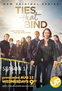 Ties That Bind S01E01