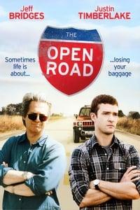 copertina film Open+Road+%E2%80%93+La+strada+per+ricominciare 2009
