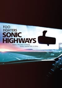 Foo Fighters Sonic Highways S01E05