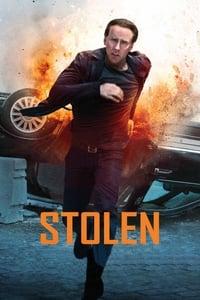copertina film Stolen 2012