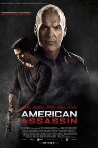 copertina film American+Assassin 2017