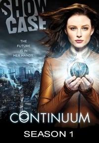 Continuum S01E10