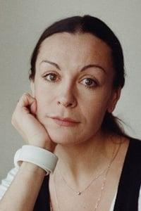 Oksana Bazilevich