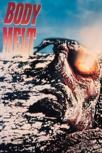 copertina film Body+Melt 1994