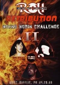 ROH Retribution: Round Robin Challenge II