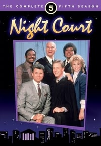 Night Court S05E10