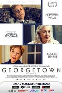 copertina film Georgetown 2019