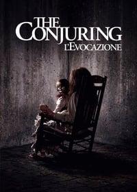 copertina film The+Conjuring+-+L%27evocazione 2013