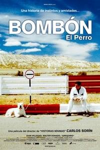 copertina film Bombon+El+Perro 2004